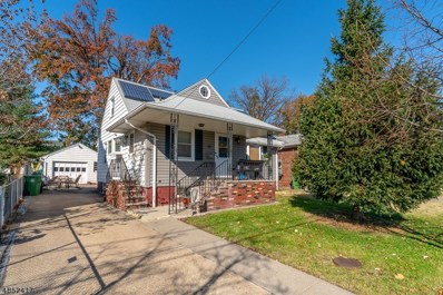 119 E 13TH St, Linden City, NJ 07036 - MLS#: 3515828