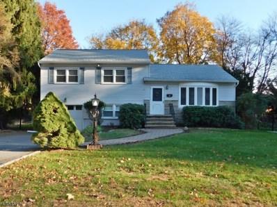 28 Grafton Dr, Parsippany-Troy Hills Twp., NJ 07950 - MLS#: 3515863