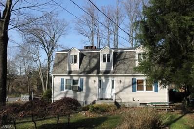2 Fox Hollow Rd, Sparta Twp., NJ 07871 - MLS#: 3515902
