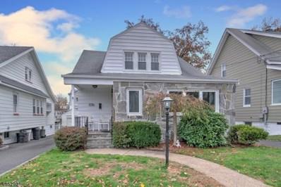 579 Thoreau Ter, Union Twp., NJ 07083 - MLS#: 3516100