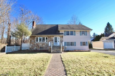 48 Dodd Road, West Caldwell Twp., NJ 07006 - MLS#: 3516108