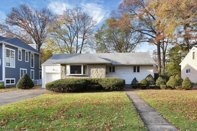 20 Brookfield Ave, Glen Rock Boro, NJ 07452 - MLS#: 3516126