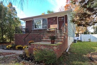 5 Henley Ave, Cranford Twp., NJ 07016 - MLS#: 3516248