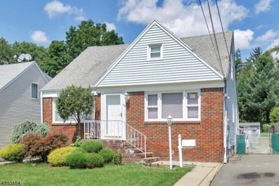 45 Stevenson Pl, Kearny Town, NJ 07032 - MLS#: 3516277