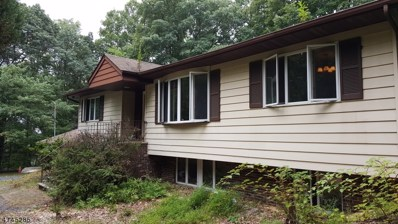 63 Walnut Valley Rd, Blairstown Twp., NJ 07825 - MLS#: 3516331