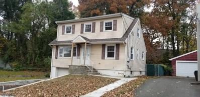 380 Pennington Ave, Passaic City, NJ 07055 - MLS#: 3516380