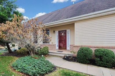 14 Witherspoon Way, Franklin Twp., NJ 08873 - MLS#: 3516614