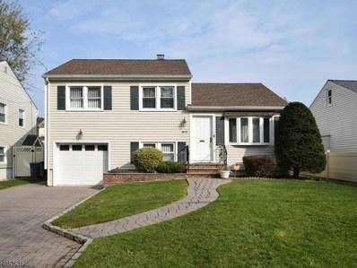 417 William St, Scotch Plains Twp., NJ 07076 - MLS#: 3516652