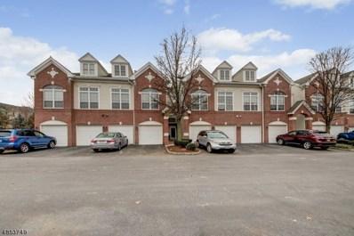 806 Firethorn Dr, Union Twp., NJ 07083 - MLS#: 3516832
