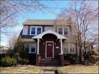 3-01 Lyncrest Avenue, Fair Lawn Boro, NJ 07410 - MLS#: 3516851