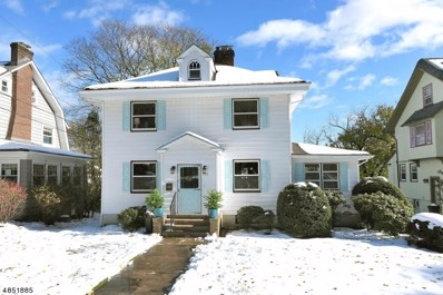 323 Grove Street, Montclair Twp., NJ 07042 - MLS#: 3516917