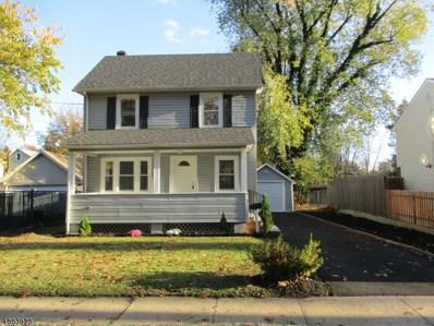 609 Greenbrook Rd, North Plainfield Boro, NJ 07063 - MLS#: 3517015