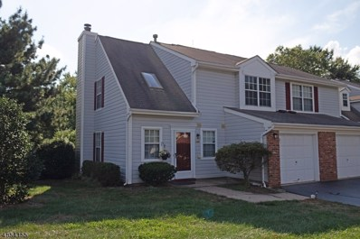 159 Becket Pl, Franklin Twp., NJ 08873 - MLS#: 3517237