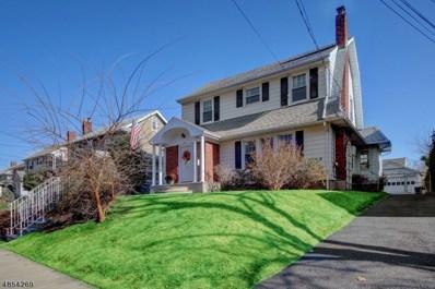 85 Brookside Ave, Hawthorne Boro, NJ 07506 - MLS#: 3517331