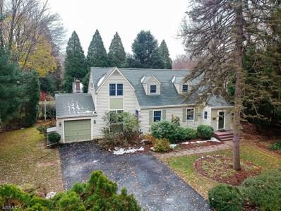 8 Crescent Dr, Mountain Lakes Boro, NJ 07046 - MLS#: 3517352