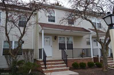 105 Salem Ct UNIT 105, Raritan Twp., NJ 08822 - MLS#: 3517369