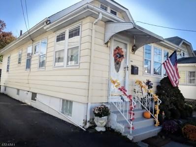 130 Butler Ave, Roselle Park Boro, NJ 07204 - MLS#: 3517377