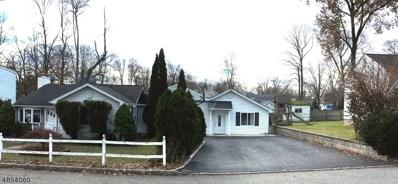 129 Chesapeake Ave, Parsippany-Troy Hills Twp., NJ 07034 - MLS#: 3517486
