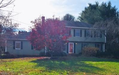 6 Old Blossom Hill Rd, Clinton Twp., NJ 08833 - MLS#: 3517529