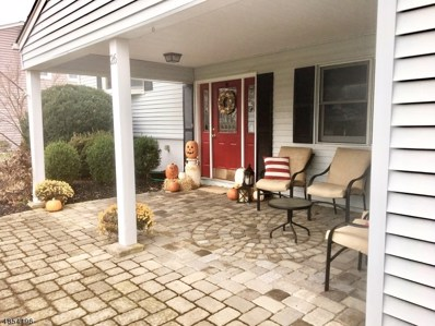 26 Knollwood Rd, Mount Olive Twp., NJ 07836 - MLS#: 3517593
