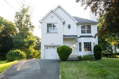 1370 Belleview Ct, Plainfield City, NJ 07060 - MLS#: 3517604