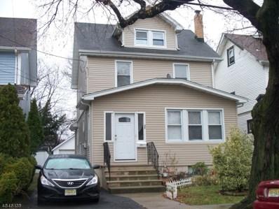32 Coolidge St, Irvington Twp., NJ 07111 - MLS#: 3517606