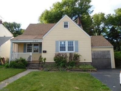 451 Lakeside Ave, Pompton Lakes Boro, NJ 07442 - MLS#: 3517638