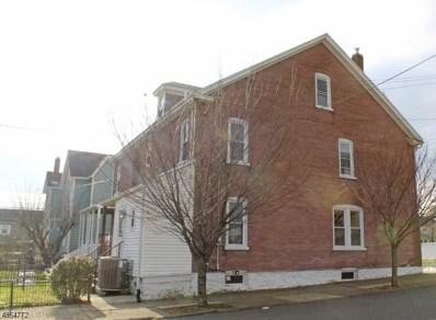62 Fulton St, Phillipsburg Town, NJ 08865 - MLS#: 3517784