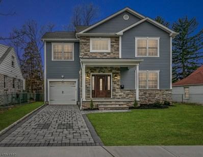 35 Ramapo Rd, Cranford Twp., NJ 07016 - MLS#: 3518077