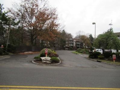 900 Valley Rd UNIT A3, Clifton City, NJ 07013 - MLS#: 3518104
