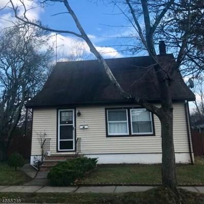 17-19 Dupont St, North Plainfield Boro, NJ 07060 - MLS#: 3518169