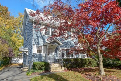387 Grove St, Ridgewood Village, NJ 07450 - MLS#: 3518217