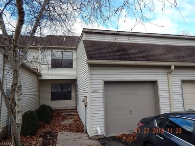 408 Hawthorne Ct UNIT 408, Raritan Twp., NJ 08822 - MLS#: 3518266
