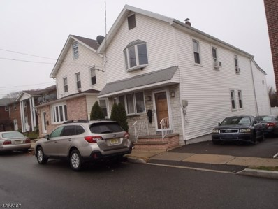 527 Franklin Ave, Belleville Twp., NJ 07109 - MLS#: 3518336