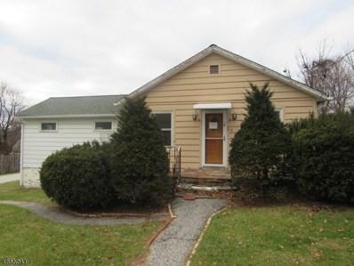 26 Glenridge Rd, West Milford Twp., NJ 07421 - MLS#: 3518379