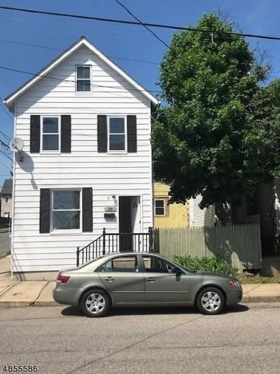 187 Chambers St, Phillipsburg Town, NJ 08865 - MLS#: 3518607