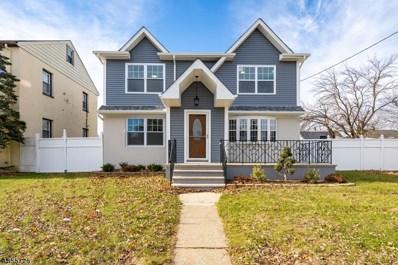 54 Raritan Ave, Paterson City, NJ 07503 - MLS#: 3518678