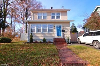 1016 Chestnut St, Roselle Boro, NJ 07203 - MLS#: 3518688