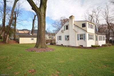 11 Lakeview Ave, Watchung Boro, NJ 07069 - MLS#: 3518696