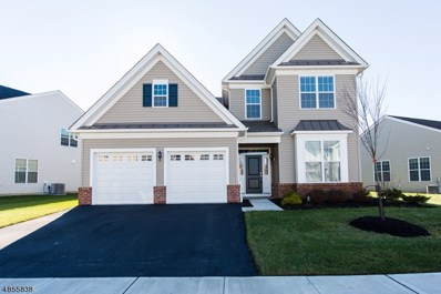63 Gordon Way, Mount Olive Twp., NJ 07836 - MLS#: 3518817