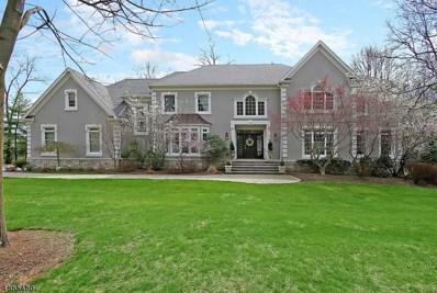 4 Cotswold Ln, Warren Twp., NJ 07059 - MLS#: 3518886