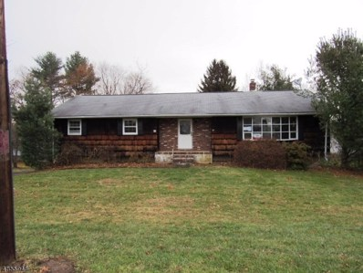 64 New St, Hampton Boro, NJ 08827 - MLS#: 3518887