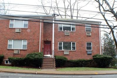 90 Mt Kemble Ave 10 UNIT 10, Morristown Town, NJ 07960 - MLS#: 3518931
