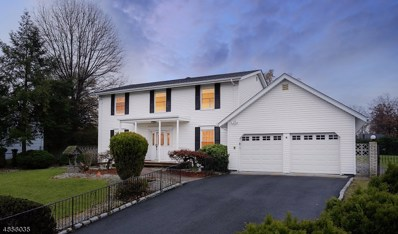 9 Smoke Tree Close, Piscataway Twp., NJ 08854 - MLS#: 3518944