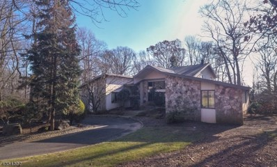 133 High Oaks Drive, Watchung Boro, NJ 07069 - MLS#: 3518961