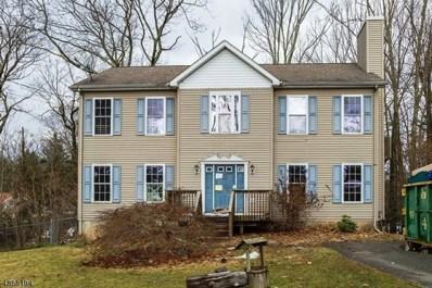 38 Hanover Rd, West Milford Twp., NJ 07421 - MLS#: 3519096