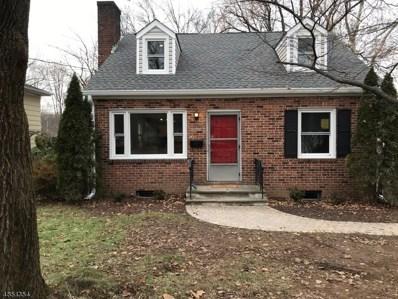 1675 Springfield Ave, New Providence Boro, NJ 07974 - MLS#: 3519258