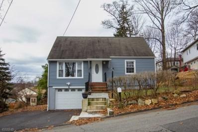 6 Johnson Ave, Hopatcong Boro, NJ 07843 - MLS#: 3519260