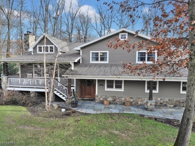366 Harvey Ct, Wyckoff Twp., NJ 07481 - MLS#: 3519299