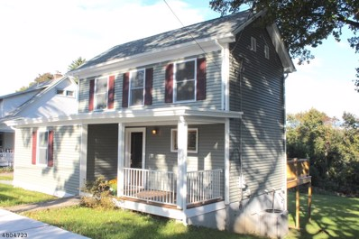 46 Main St, Hampton Boro, NJ 08827 - MLS#: 3519335